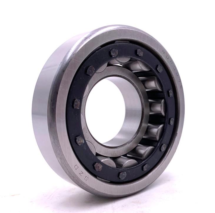 100 x 8.465 Inch | 215 Millimeter x 1.85 Inch | 47 Millimeter  NSK 21320CAME4  Spherical Roller Bearings