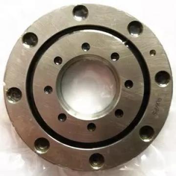 NSK 6880M  Single Row Ball Bearings