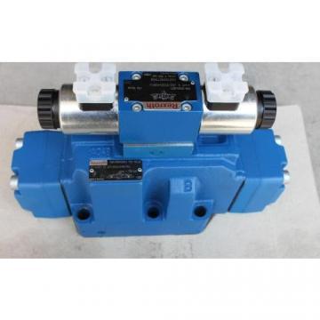 REXROTH 4WE 6 E6X/EG24N9K4/B10 R900921477 Directional spool valves