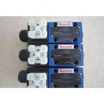 REXROTH M-2SEW 6 P3X/630MG205N9K4 R900211313 Valves
