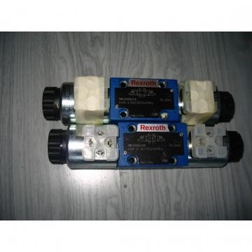REXROTH 4WE6T7X/HG24N9K4/B10 Valves