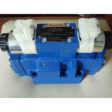 REXROTH 4WE 10 J3X/CG24N9K4 R900589988 Directional spool valves